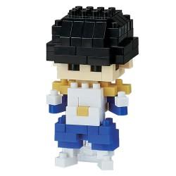 Son Gohan NBDB-008 NANOBLOCK mini bloques de construction japonaise...