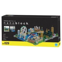 nanoblock deluxe NB-029 London