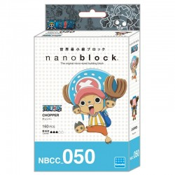 nanoblock One Piece