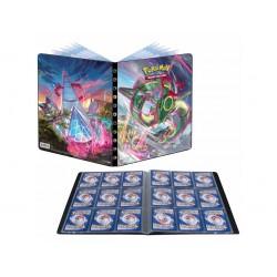Album mit 14 Seiten (je mit 9 Täschchen) für Pokémon Karten