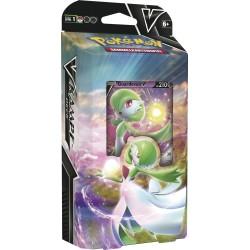 Pokemon cards V battle deck with Gardevoir-V [in German]