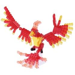 NANOBLOCK Mini series Phoenix NBC-175