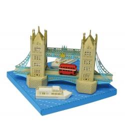 Paper Nano: Tower Bridge PN-110