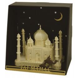 Paper Nano: Taj Mahal PN-106
