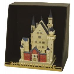 Paper Nano: Neuschwanstein Castle PN-104