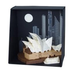 Paper Nano: Sydney Opera House PN-115