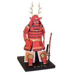 Paper Nano: Sanada Yukimura (Samurai) PN-120