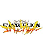 Evangelion | Evangelion Charaktere | Mini Japan Shop